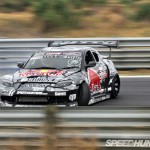 Speedhunters med Mad Mike och Fredric Aasbo till Gatebil Mantorp 2013!