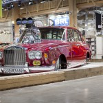 Superior Choice @ Elmia 2013: Rolls-Royce &#8221;Dragrace Edition&#8221;