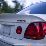 Toyota Aristo 2JZ-GTE VVTi (Fräsch JDM-lyxbil med massa godis! *KAMPANJ = 1430:-/mån*)