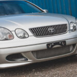 Toyota Aristo 2JZ-GTE VVTi 2003 Facelift (4-dörrars Supra)